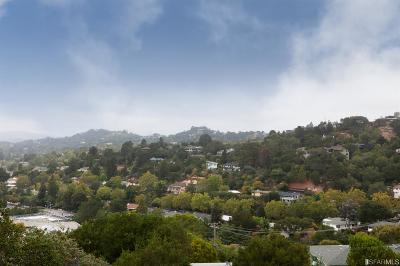 Marin County Condo/Townhouse For Sale: 945 Via Casitas