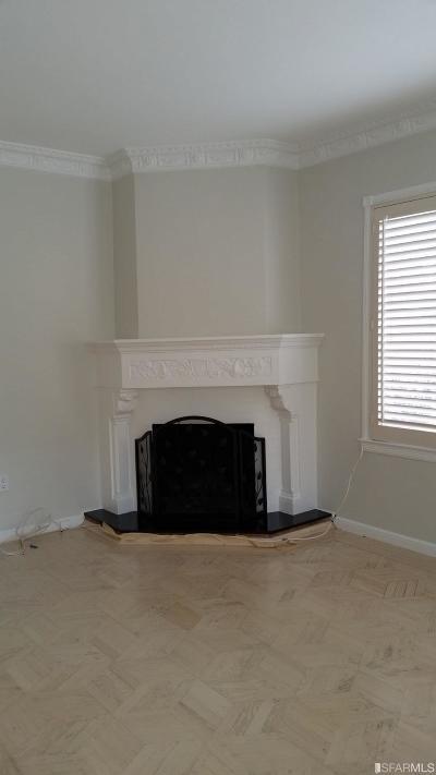 San Francisco Multi Family Home For Sale: 2709 2711 Baker St