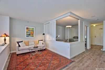 San Francisco Condo/Townhouse For Sale: 1450 Post St #806