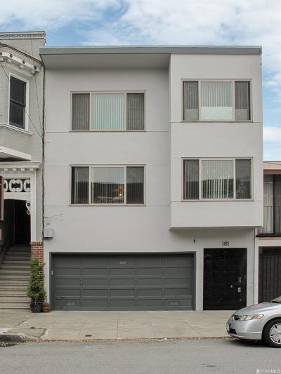 Multi Family Home For Sale: 161 11th Ave