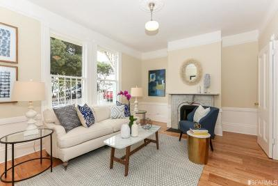 San Francisco Condo/Townhouse For Sale: 3090 A Market St