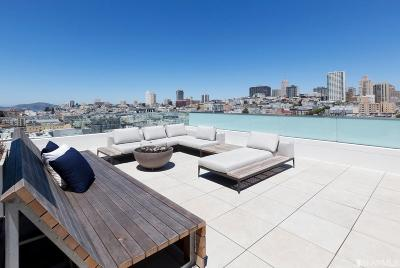 San Francisco CA Condo/Townhouse For Sale: $1,465,000