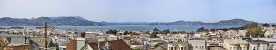San Francisco Condo/Townhouse For Sale: 1980 Vallejo St #3