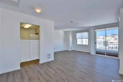 San Francisco Condo/Townhouse For Sale: 1450 Post St #816