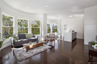 San Francisco Condo/Townhouse For Sale: 989 Dolores St