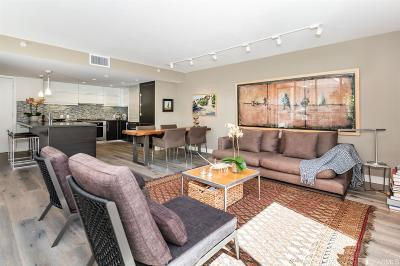 San Francisco Condo/Townhouse For Sale: 420 Mission Bay Blvd #101