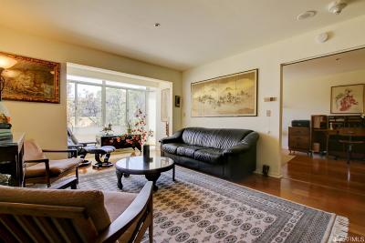 Marin County Condo/Townhouse For Sale: 100 Thorndale Dr #205