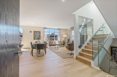 San Francisco Condo/Townhouse For Sale: 3590 20th St #502