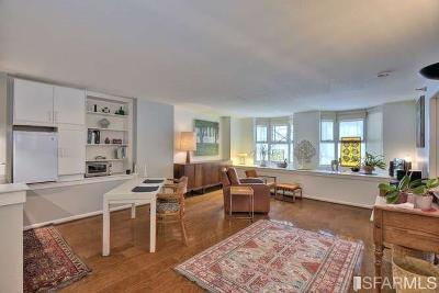 San Francisco Condo/Townhouse For Sale: 1450 Post St #812