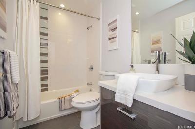 San Francisco Condo/Townhouse For Sale: 827 Corbett Ave #203