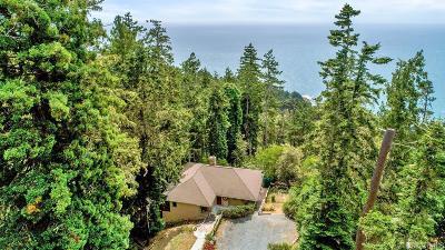 Sonoma County Single Family Home For Sale: 22172 Umland Cir