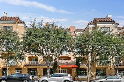 San Francisco Condo/Townhouse For Sale: 600 Chestnut St #207