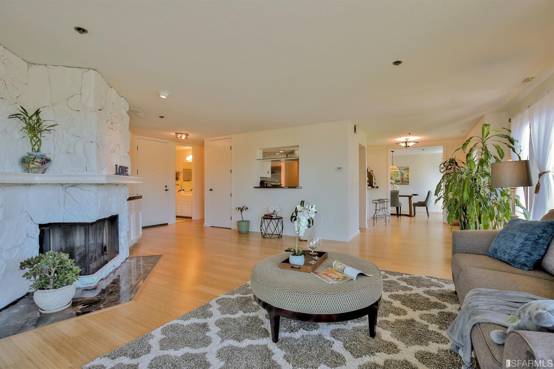 1396 El Camino Real #301, Millbrae, CA.| MLS# 476481 | San Francisco Homes  For Sale, Property Search In San Francisco
