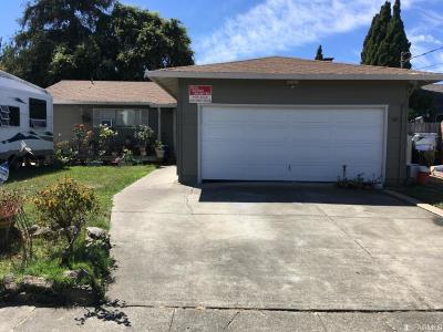 Sonoma County Single Family Home For Sale: 7255 Barbi Ln