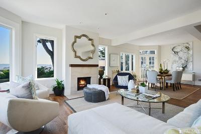 San Francisco Condo/Townhouse For Sale: 1151 Filbert St