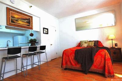 San Francisco Condo/Townhouse For Sale: 201 Harrison St #324