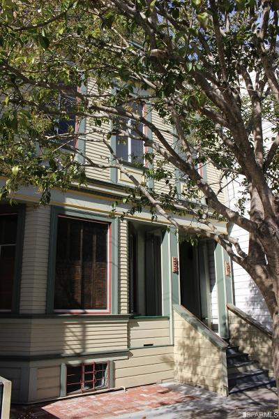 Multi Family Home Act Cont Show: 251 253 9th Ave