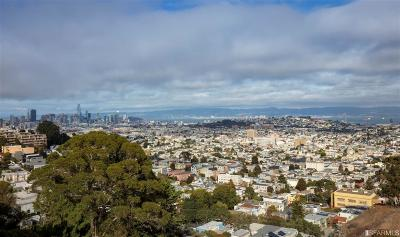 San Francisco Condo/Townhouse For Sale: 5407 Diamond Heights Blvd #4
