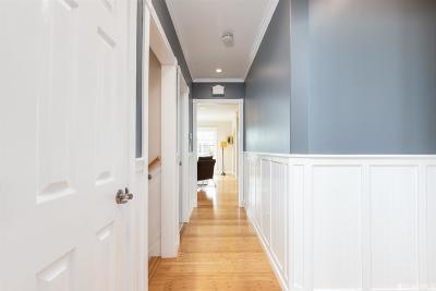 San Francisco Single Family Home For Sale: 1318 Palou Ave