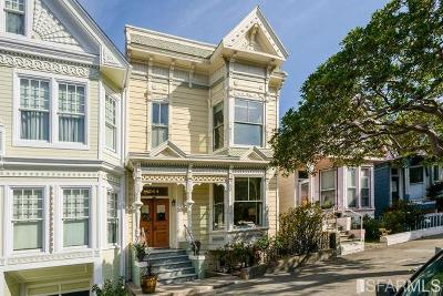 Single Family Home For Sale: 564 Liberty St