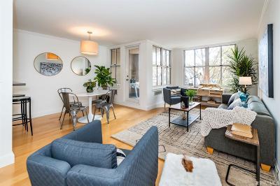 San Francisco Condo/Townhouse For Sale: 1650 Jackson St #303