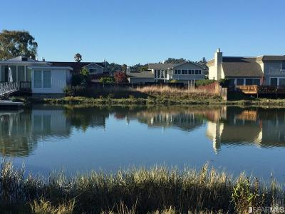 Larkspur Residential Lots & Land For Sale: 140 Riviera Cir
