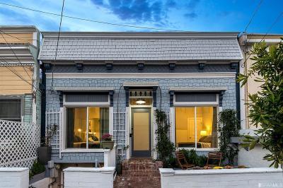 San Francisco Multi Family Home For Sale: 239 Maynard St