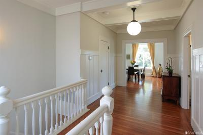 San Francisco Condo/Townhouse For Sale: 2327 Divisadero St