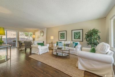 Marin County Single Family Home For Sale: 28 Coast Oak Way