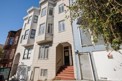 San Francisco Multi Family Home For Sale: 434 436 Union St