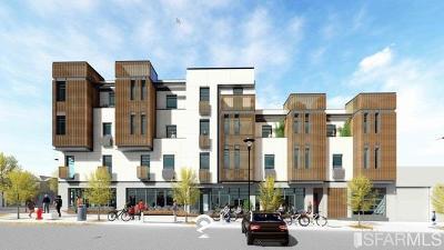 San Francisco Multi Family Home For Sale: 3601 Lawton St