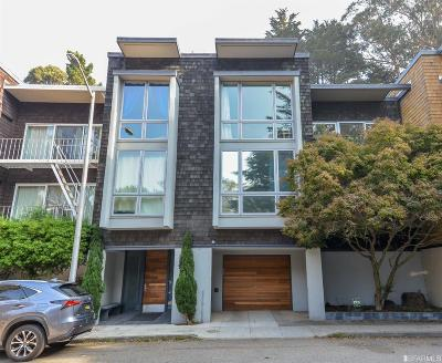 San Francisco Condo/Townhouse Contingent - Show: 178 Locksley Ave #1