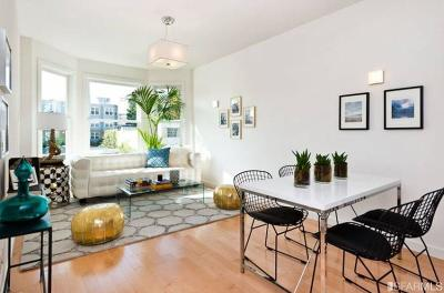 San Francisco Condo/Townhouse For Sale: 185 Russ St