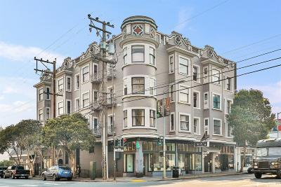 San Francisco Multi Family Home For Sale: 901 909 Valencia St