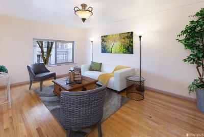 Single Family Home For Sale: 424 Arlington St