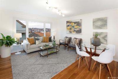 San Francisco Condo/Townhouse For Sale: 301 Eugenia Ave