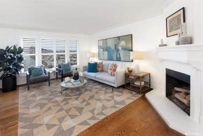 San Francisco Condo/Townhouse For Sale: 303 Eugenia Ave