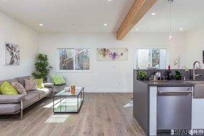 Single Family Home For Sale: 151 Bernard St