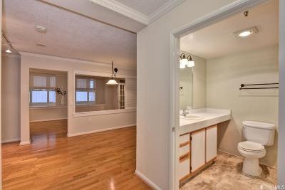 San Francisco Condo/Townhouse For Sale: 1450 Post St #506