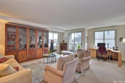 San Francisco Condo/Townhouse Contingent - Show: 1450 Post St #709