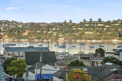 Marin County Single Family Home For Sale: 426 Locust St