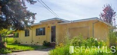 Sonoma County Single Family Home For Sale: 2441 Goodwin Ave
