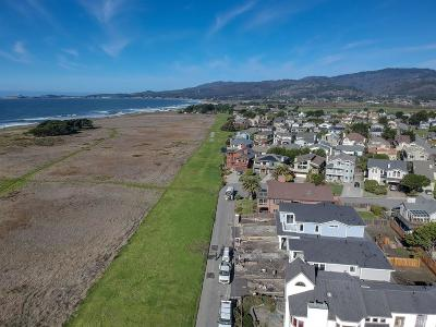 Half Moon Bay Single Family Home For Sale: 565 Railroad Ave