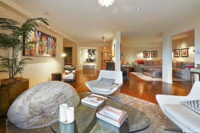 San Francisco Condo/Townhouse For Sale: 941 Vallejo St #48