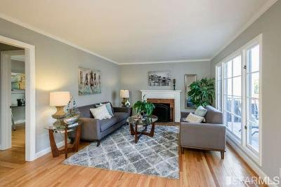 San Bruno Single Family Home For Sale: 547 Elm Ave