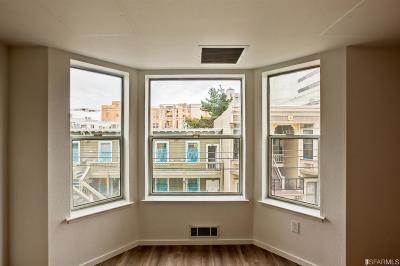 San Francisco Condo/Townhouse For Sale: 1330 Stevenson St #C203