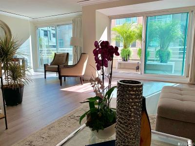 San Francisco County Condo/Townhouse For Sale: 111 Chestnut St #109