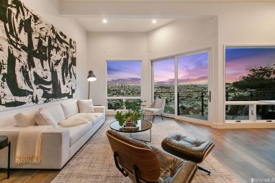 San Francisco Multi Family Home For Sale: 288 290 Randall St