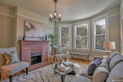 San Francisco Condo/Townhouse For Sale: 226 18th Ave