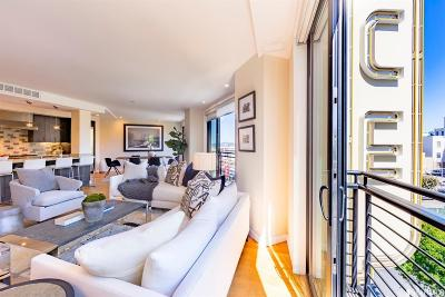San Francisco Condo/Townhouse For Sale: 1731 Powell #303